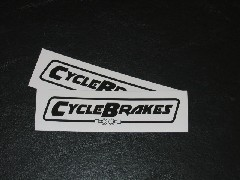 CB decals